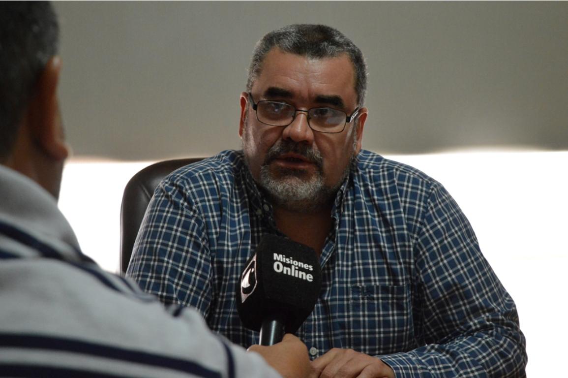 EXPEDIENTES, Justicia en San Vicente: «Llevó dos años poner al día el Juzgado de Instrucción, que había estado mucho tiempo sin magistrado titular», admitió el juez Gerardo Casco