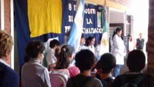 Saludo en Lengua Nativa: Chaco sancionó ley para que en las escuelas saluden también en lenguas originarias qom, moqoit y wichí