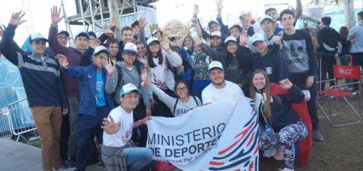 Misiones Olímpica: deportistas vivieron una experiencia inolvidable en Buenos Aires 2018