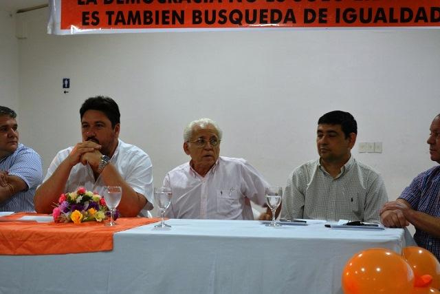 Para Maurice Closs hoy Macri ganaría las elecciones en un ballotage