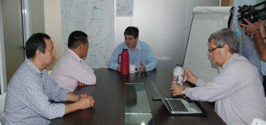 La Cooperativa Eléctrica de Eldorado colaborará en el mejoramiento de líneas entre esa ciudad y Pozo Azul