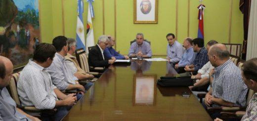 Passalacqua anunció créditos de prefinanciación para exportaciones a pymes y cooperativas tealeras