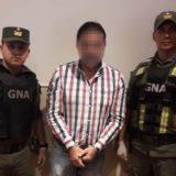 """Capturaron a otros cuatro prófugos de la megacausa """"Sapucay"""" por narcotráfico"""