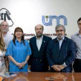 Estudiante de la FCEQyN creó una App para brindar información sobre las novedades de la UNaM