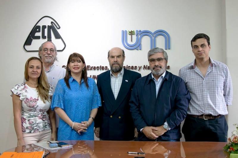 La Facultad de Ciencias Exactas de la UNaM, auditará el Voto Codificado Misiones