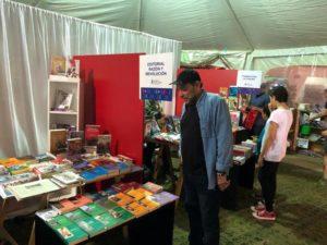 El DJ número uno de la Argentina en la Feria del Libro de Posadas