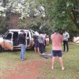 """Posadas: Denuncian al ex boxeador Victor """"Kojax"""" Ríos por extorsión"""