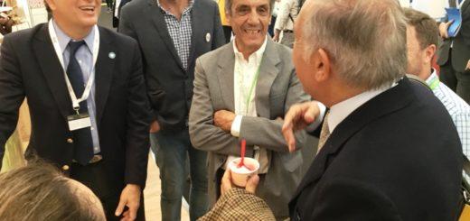 """La yerba mate argentina despliega todos sus atributos en """"la ciudad luz"""""""