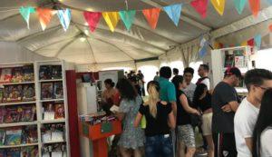 Más de seis mil personas participaron de la Feria del Libro en la Costanera de Posadas