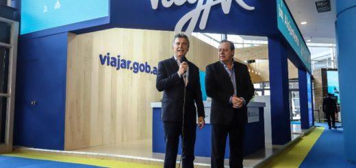 En la FIT presentaron la nueva web para viajar más barato por Argentina todo el año