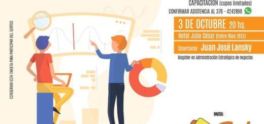 Capacitación para comerciantes: Herramientas para mejorar las ventas