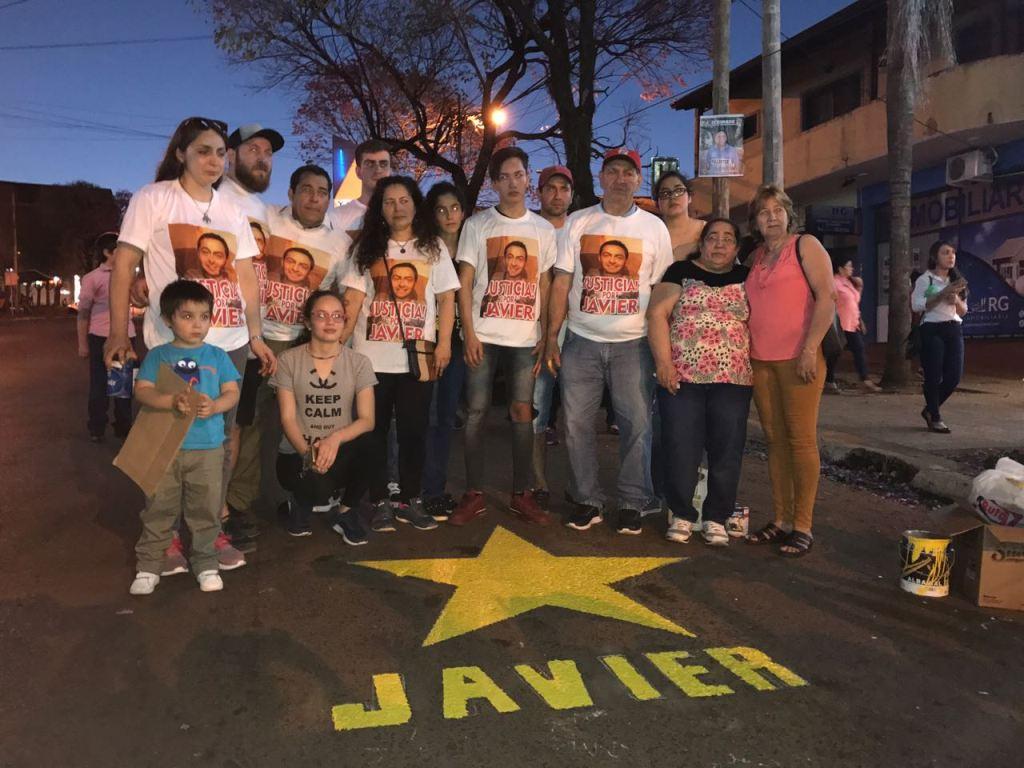 Peatón atropellado y abandonado en Eldorado: el juez Saldaña rechazó cambiar la carátula