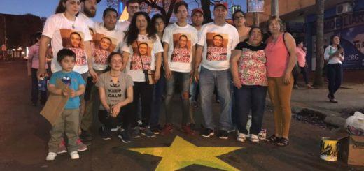 Este lunes se cumplen tres meses de la muerte de Javier López: su familia insiste con el cambio de carátula del caso