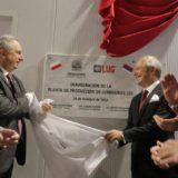 Voltu Motor Inc. inauguró una planta de motores eléctricos y módulos de almacenamiento de energía en Posadas
