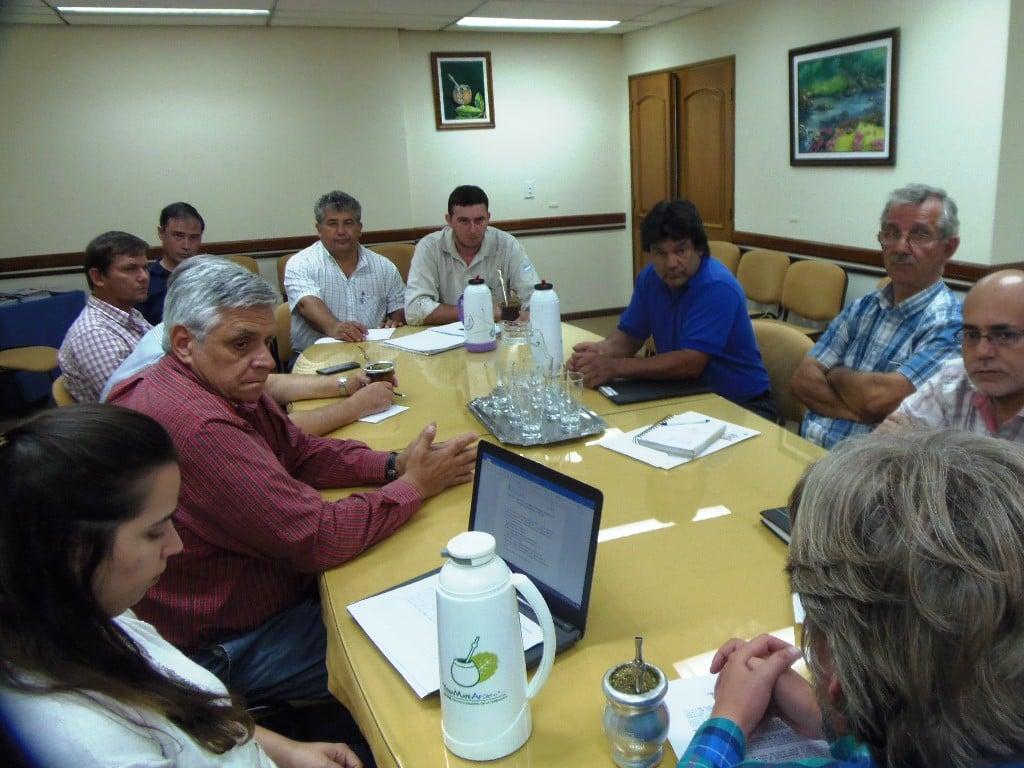 El ministerio del Agro presentó una línea de crédito para productores ovinos