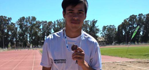 Deporte Adaptado: misioneros se destacaron en torneo Nacional de atletismo en Neuquén