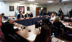 Dictamen favorable en Diputados para las modificaciones y prórroga por 10 años de la Ley de Bosques Cultivados