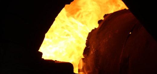 Se comprobó a escala industrial el uso eficiente de pellets para el secado de yerba