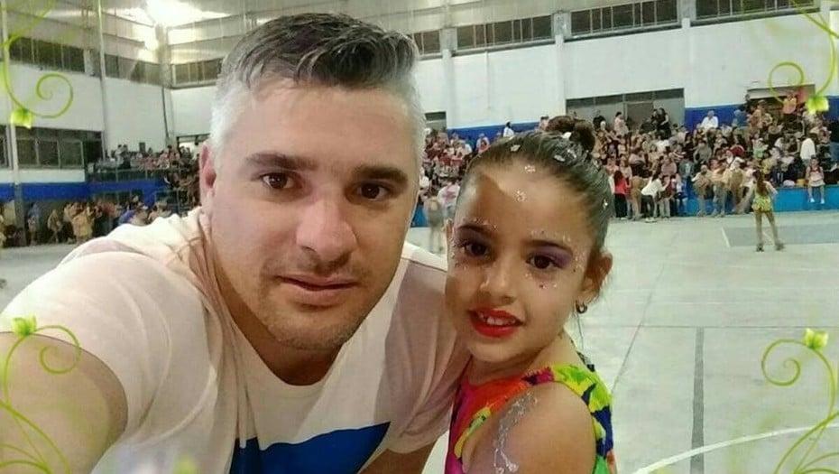 Los padres de Luana se presentaron como querellantes en la causa que investiga si los médicos actuaron de manera negligente