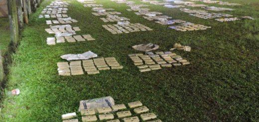 Puerto Rico: interceptan una carga de casi dos toneladas de marihuana y detienen al chofer que la transportaba