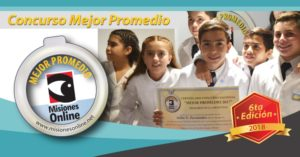 Si sos estudiante de una Escuela Técnica o Agrotécnica, podés participár por una beca del Concurso Mejor Promedio