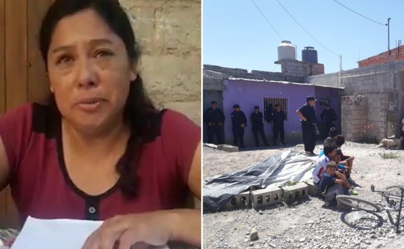 Habló la mamá del acusado de violar a la reina de belleza de diez años en Jujuy: «Desconozco a mi hijo y no salgo del asombro por lo sucedido»
