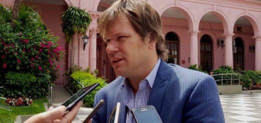 """Nicolás Laharrague: """"con la participación público-privada se busca que el sector foresto-industrial crezca y se posicione"""""""