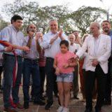 Passalacqua destacó que la provincia sea elegida como escenario de locaciones audiovisuales