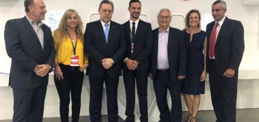 Argentina cooperará con Paraguay en materia turística