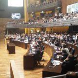La Ley Electoral nacional, aprobada a fines del año pasado contempla la alternancia en las listas