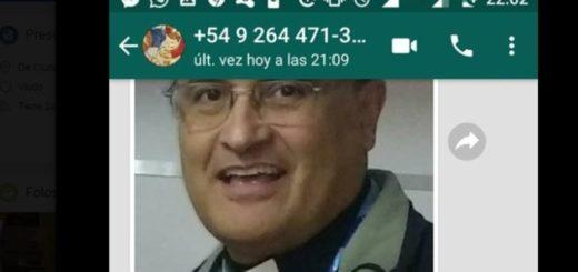 San Juan: Un cura fue escrachado por acosar a un joven en WhatsApp y tuvo que renunciar