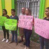 Pareja atropellada en Posadas: Familiares de Báez insisten en su inocencia y ratificaron la versión de que el acusado estaba en Paraguay