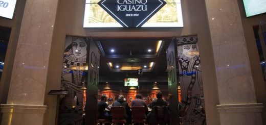 Póker: se viene el Super High Roller en Iguazú