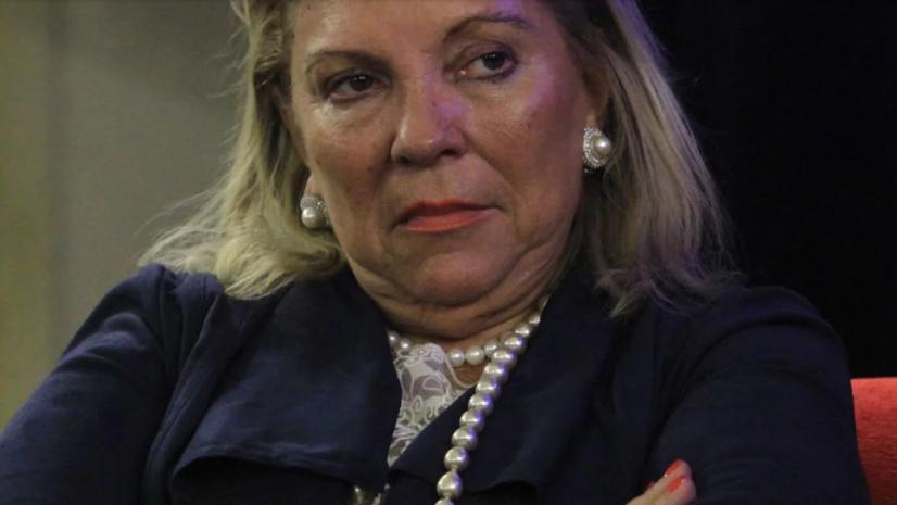 Elisa Carrió: «Perdí la confianza en el presidente Mauricio Macri»