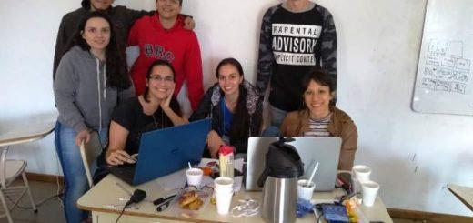 Más de 30 estudiantes de la UNaM y 2 del Montoya compiten en el desafío de Rally Latinoamericano de Innovación