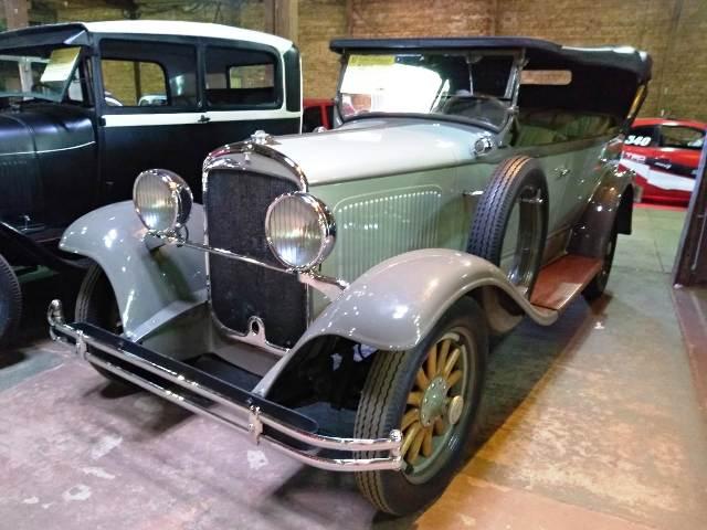 Eldorado: récord en ventas de entradas hubo en el encuentro internacional de autos antiguos, clásicos y especiales