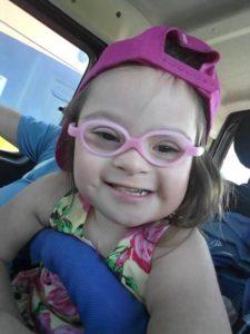 Posadas: una mamá recorrió una decena de escuelas para inscribir a su hija con síndrome de down y no se la aceptan