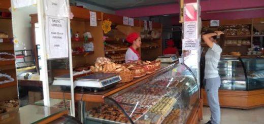 Aún con los precios congelados, las ventas en las panaderías de Posadas bajaron en un 25 a 30%