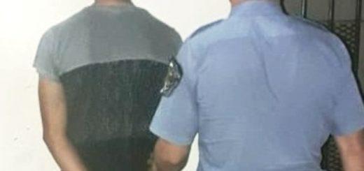 Agredió y robó a otro joven: terminó detenido en San Pedro