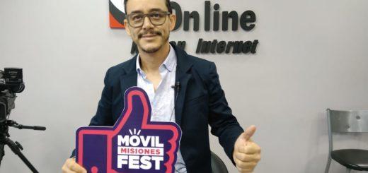 En noviembre llega el Móvil Fest: arte y tecnología en uno de los eventos multimediales más grandes del país
