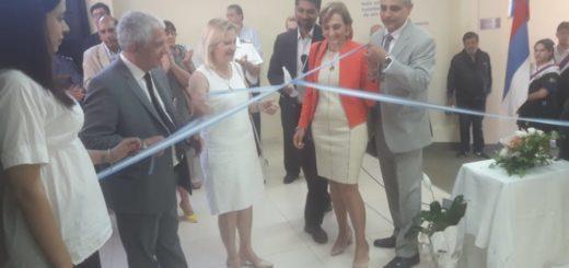 El Colegio Del Carmen de Posadas cumplió el sueño e inauguró el nuevo edificio para la educación secundaria
