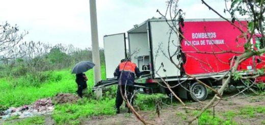 Tucumán: Encuentran a una joven de 19 años asesinada a puñaladas