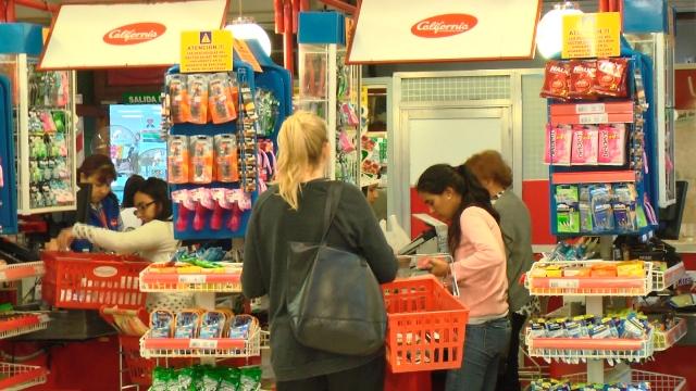 """Con buenas perspectivas arrancó """"Ahora Góndola"""", el programa que permite ahorrar en la compra de alimentos"""