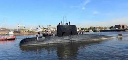 ARA San Juan: la empresa Ocean Infinity comunicó que no continuará con la búsqueda del submarino perdido