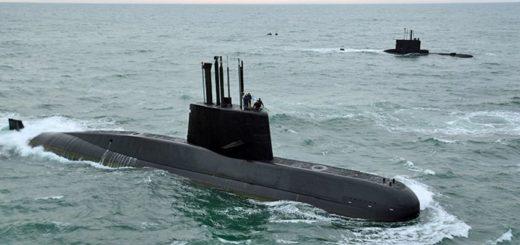 ARA San Juan: la Armada asegura que la búsqueda seguirá durante el verano