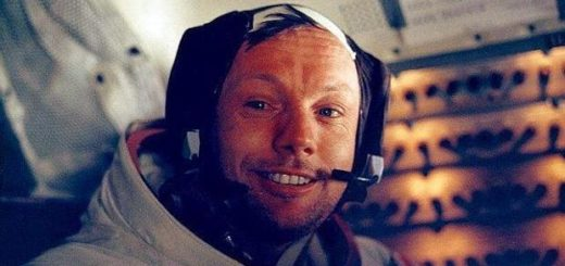 Subastarán los objetos personales que Neil Armstrong utilizó como astronauta