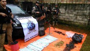 Detectaron un coche bomba cerca de Ciudad del Este con más 80 kilos de dinamita destinado a un atentado contra el Ejército