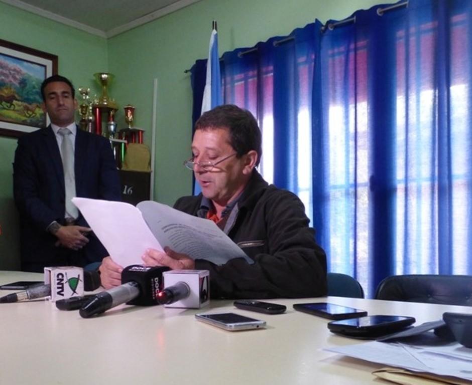 Volvió a postergarse el juicio a Cristóbal Barboza: lo internaron por una descompensación un día antes de sentarse en el banquillo