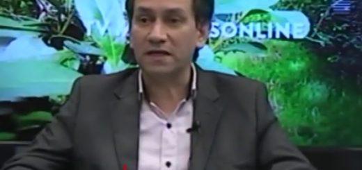 """Para el diputado provincial Julio """"Chun"""" Barreto, en  política hay que estar """"preparado para todo"""""""