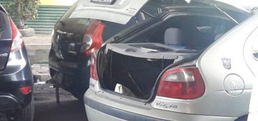Buenos Aires: habló la joven que salió a bailar con amigos y apareció en el baúl de un auto